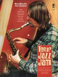 Tenor Jazz Jam