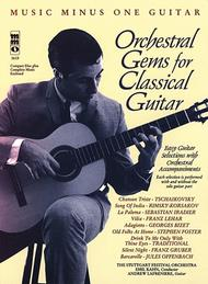 Orchestral Games For Classical Guitar