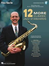 12 More Classic Jazz Standards