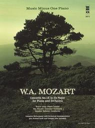 Mozart - Concerto No. 14 in E-flat Major