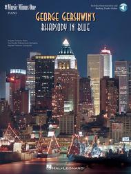 Rhapsody in Blue - Music Minus One