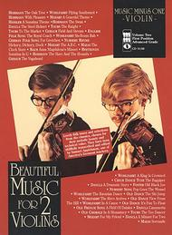 Beautiful Music for 2 Violins