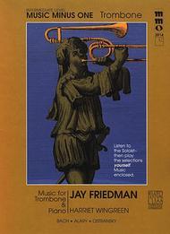 Intermediate Trombone Solos - Volume 2