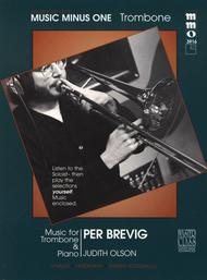 Advanced Trombone Solos - Volume 2