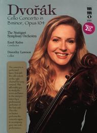 Dvorak - Violoncello Concerto in B Minor, Op. 104