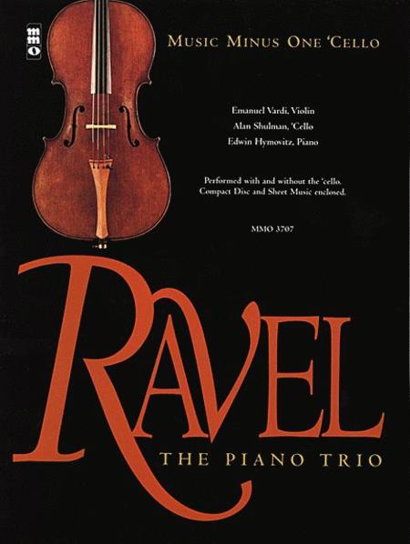 Piano Trio in A minor