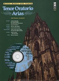 Tenor Oratorio Arias