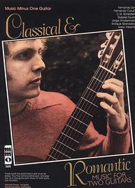 Classical & Romantic Guitar Duets