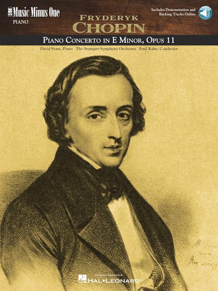 Chopin - Concerto in E Minor, Op. 11