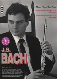 Brandenburgisches Konzert No. 4 u. 5.
