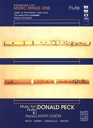 Intermediate Contest Solos Vol.2