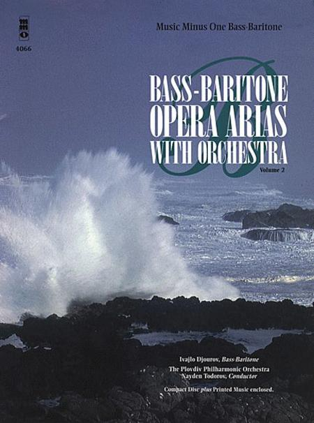 Arias with Orchestra Vol.2