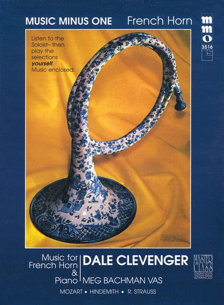 Advanced French Horn Solos, Volume II