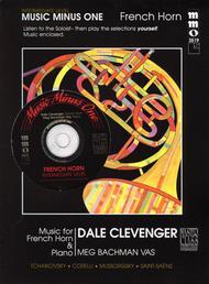 Intermediate French Horn Solos - Volume IV
