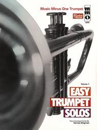 Easy Trumpet Solos   Vol.1