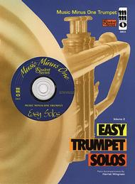 Easy Trumpet Solos - Volume Two