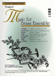 Music For Brass-Ensemble
