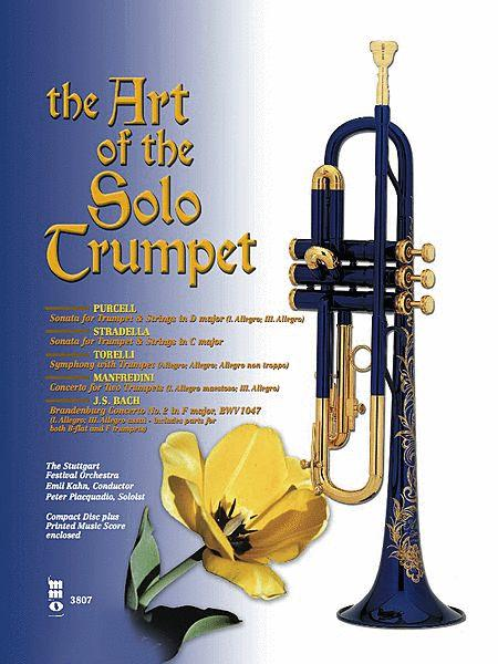 Art Of Solo Trumpet