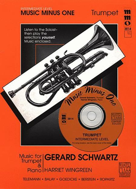 Music for Trumpet and Piano - Volume 2