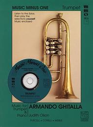 Intermediate Trumpet Solos - Volume 4