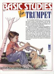 Basic Studies for Trumpet