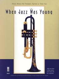 When Jazz Was Young