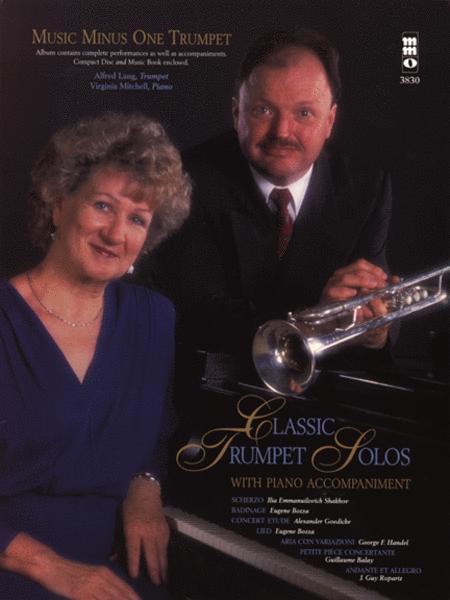 Classic Trumpet Solos