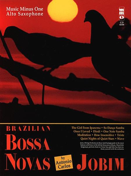 Jobim - Brazilian Bossa Novas