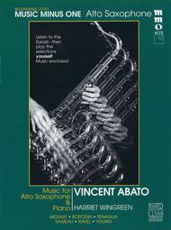 Beginning Alto Sax Solos - Volume 2