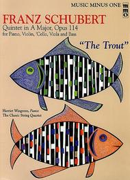 Franz Schubert - Quintet in A Major, Op. 114 or The Trout