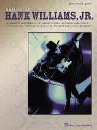 Songs Of Hank Williams, Jr.