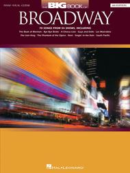 The Big Book of Broadway - 3rd Edition