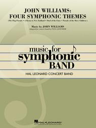 John Williams: Four Symphonic Themes