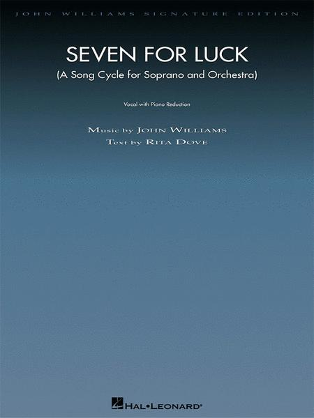 Seven for Luck (Song Cycle)
