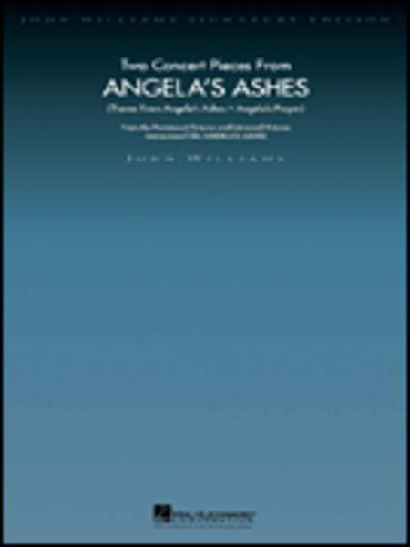 Two Concert Pieces from Angela's Ashes