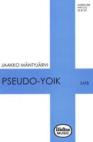 Pseudo-Yoik (SATB divisi)