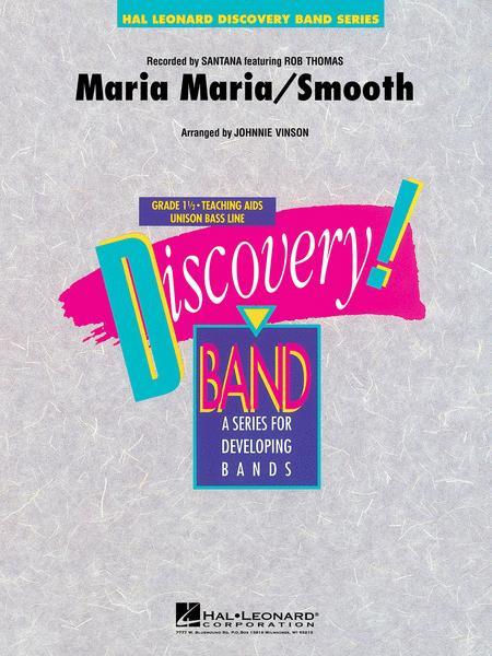 Maria Maria / Smooth