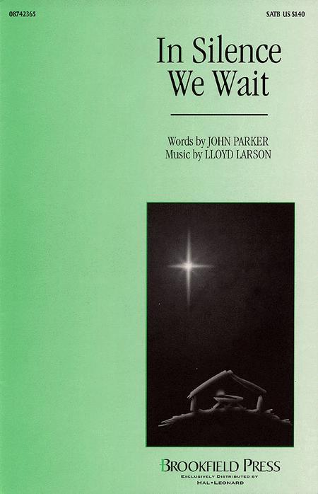 In Silence We Wait