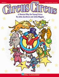 Circus Circus - Preview CD (CD only)