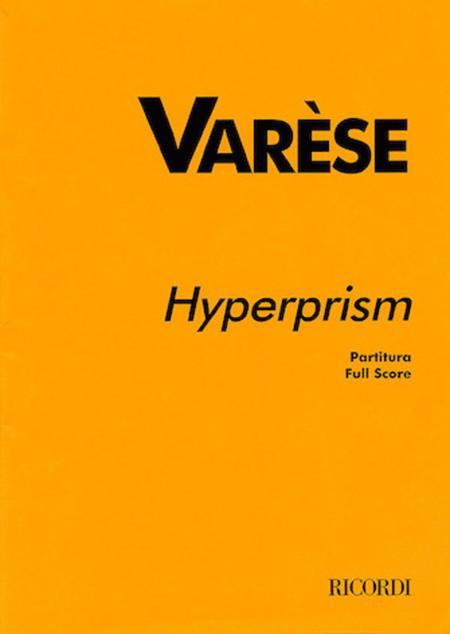 Hyperprism
