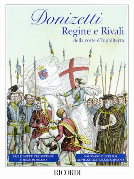 Regine e Rivali (Queens and Rivals)