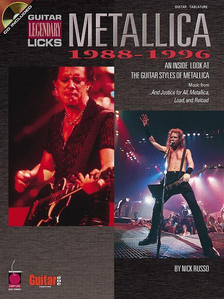 Legendary Licks 1988-1996