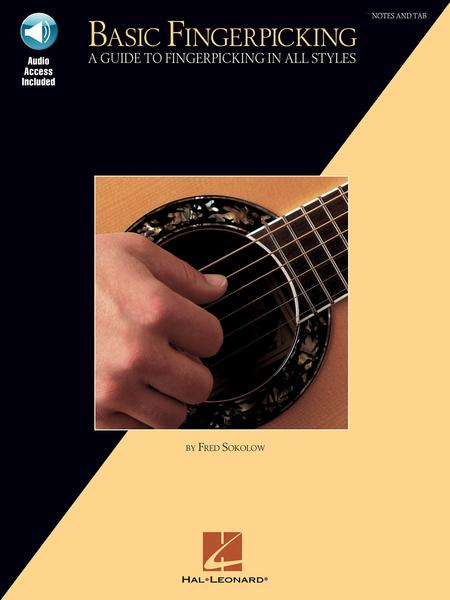 Basic Fingerpicking