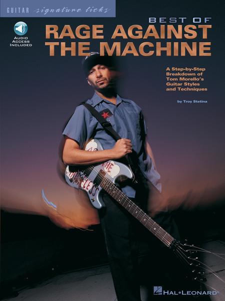 Best of Rage Against the Machine