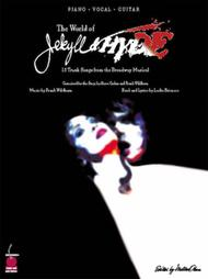 The World Of Jekyll And Hyde
