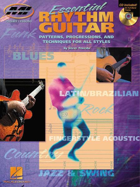Essential Rhythm Guitar