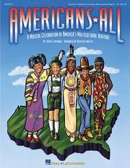 Americans All - Teacher's Edition