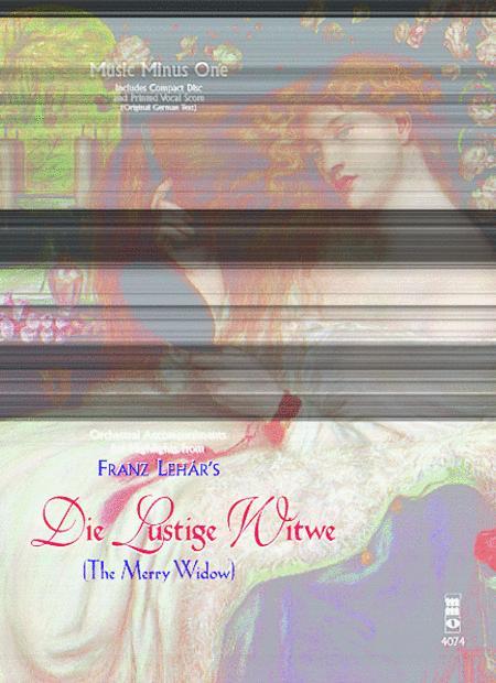 Lehar - Highlights from Die Lustige Witwe (The Merry Widow)