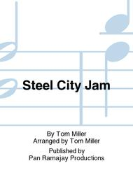 Steel City Jam