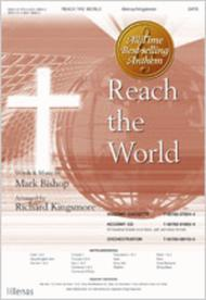 Reach the World (Anthem)